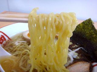 函館麺や 一文字 函館本店 - 麺リフト