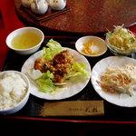 中国料理 彩桂 - 料理写真: