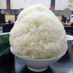 中国料理 登龍 - その姿はまさに、北品川のチョモランマや~!!!