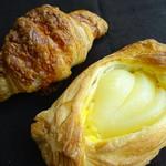 ブレーメン - チーズクロワッサン・ポワール