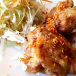 西安食坊 -