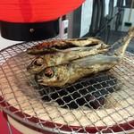 青山製麺 - アゴゴ