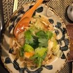 菜々海 - 揚出豆腐