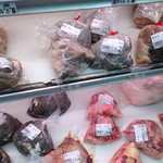 肉のさくらい - うおう 胃袋4姉妹が勢ぞろい