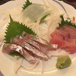 寿司しげとみ -