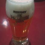 52127398 - グラスビール 200円