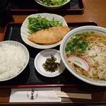 みす美 - みす美定食 700円