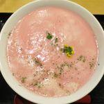 麺や 琥張玖 KOHAKU - AWA#3のアップ