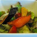 La cucina del Covo - 小さいサラダ