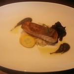 52130216 - メインの魚料理