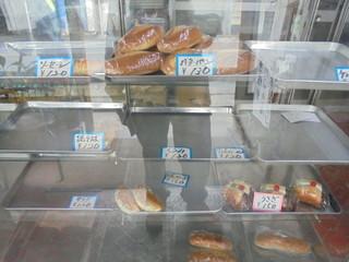 松本製パン - 内観2