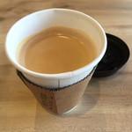 ホップ&ステップ カフェ -