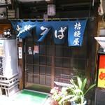 52134432 - 店構え