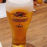 52137694 - ドラフトビール