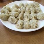 中国料理味神館 - 焼き餃子