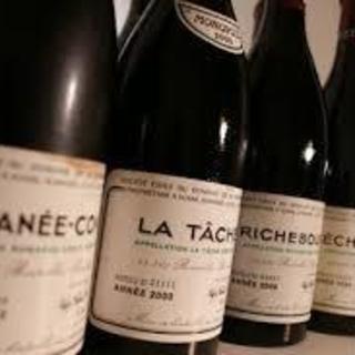 世界中のワインの数々