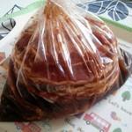 肉のキクチ - 料理写真:生ラムジンギスカン