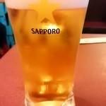 一の酉 - ビールはこれだ!
