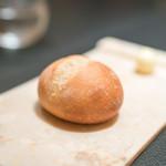 エクアトゥール - 2016.6 STYLE BREADのパン