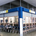 市場の食堂 -