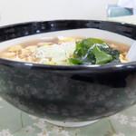 レストラン大手門 - トーフラーメン