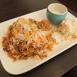 ムガルキッチン - マトンビリヤニ