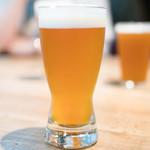 さかづき Brewing - ドリンク写真:2016.6 アメリカン・インディア・ペールエール Ver.1.3(650円)