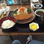 長船カントリークラブ - 料理写真: