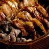 Atamitagayabettei - 料理写真:極上とりまぶし