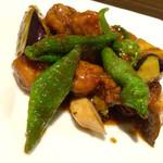 中華料理 忠実堂 -