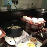 銀座グランドホテル - おかゆ
