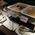 銀座グランドホテル - ソイ味噌漬とか