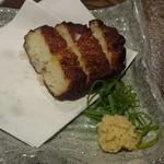 新鮮な魚介類と地酒専門店 おやじの隠れ家 魚武 -