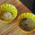 カオマンガイバザール - +200円でグリーンカレー、ジャスミンライス、お惣菜、サラダ食べ放題