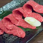 焼肉あかみうし - マルカワ【2016年2月】