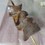 ハマケイ - 豚タン串