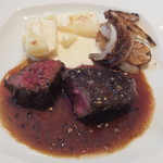 52152583 - 肉料理