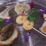 リストランテ インブート - 料理写真: