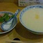 52155613 - 魚生粥