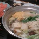 52155798 - スープが美味い!