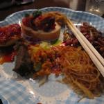 インドネシアレストラン TARY HOUSE - インドネシアのお料理、いろいろ☆