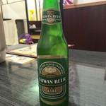 勝つ山 - 台湾ビール