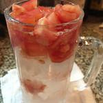 きみや - 2杯目のトマトサワー