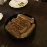 52163119 - 鉄鍋餃子