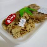 ヤマシタサンヨードー - [2016/06]出汁巻き玉子(166円)