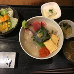 52163866 - 海鮮丼