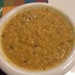 シナモンガーデン - 豆カレー(パリップ)