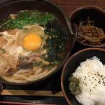 守家庵 - (H28.2)味噌煮込みセット