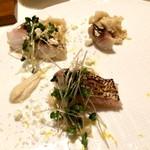 イル プレージョ - 前菜①