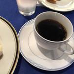 レストラン ストックホルム - コーヒー好みです✨